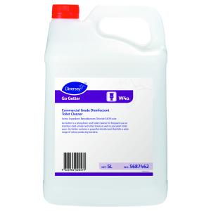 Johnson Diversey Go Getter Washroom Disinfectant 5 Litre