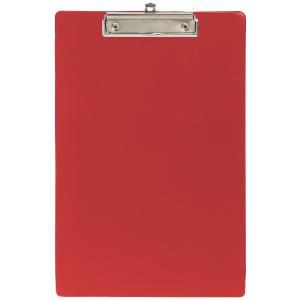 Marbig Clipboard Foolscap PVC Red