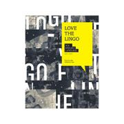 Boobook Love The Lingo 2nd Ed Authors Burridge & De Laps