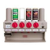 Aromacup Beverage Dispenser Ac600R Reversed System