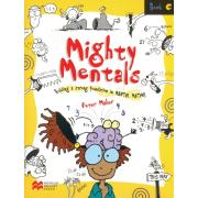 Mighty Mentals Book C Maher