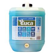 Euca Laundry Liquid 10 Litre