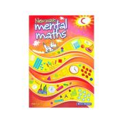 RIC Publications New Wave Mental Maths C Revised Edition (RIC-1702)