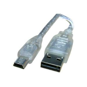 Comsol USB 2.0 A Male to Mini-USB B Male Peripheral Cable - 1 m