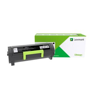 Lexmark 503HE Black Toner Cartridge - 50F3H0E