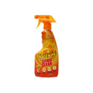 Solvit Citrus Base Specialty Cleaner 500ml