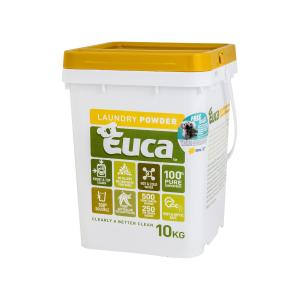 Euca Laundry Powder 10kg
