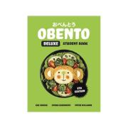 Cengage Obento Deluxe Student Book with 1 Access Code 5th Ed Authors Xouris Et Al