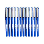 Winc Fineliner Felt Tip Pen Fine 0.5mm Blue Box 12