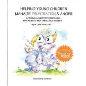 Helping Young Children Manage Frustration And Anger Book
