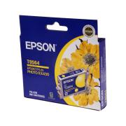 Epson T0564 Yellow Ink Cartridge - C13T056490