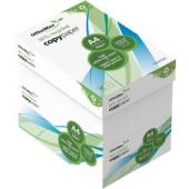 Officemax A4 80gsm White Copy Paper 50% Recycled Carton Of 5 Reams