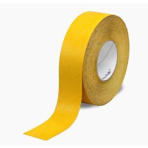 3m 630B Safety-Walk General Purpose Tape 50mm X 18.3m Yellow