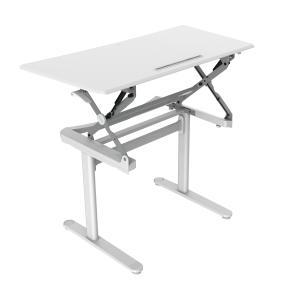 Rapid Surge Sit Stand Desk 750-1100h x 1190w x 590dmm White