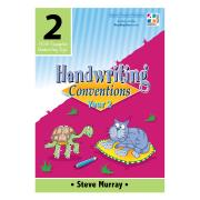 T4T Handwriting Conventions NSW Year 2