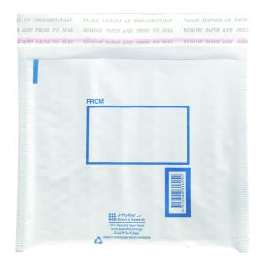 Jiffylite 100451974 CD Mailers 190X175mm Pack 10