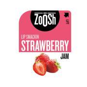 Zoosh Strawberry Jam Portion Control 13.6g Box 50