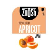 Zoosh Apricot Jam Portion Control 13.6g Box 50