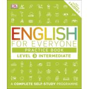 English For Everyone L3 Intermediate Practice Book. Author  Kindersley Dorling