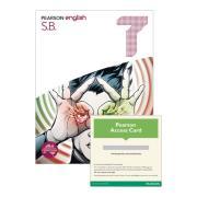 Pearson English 7 Student Book/eBook 3.0 Combo Pack. Authors Michael Pryor et al