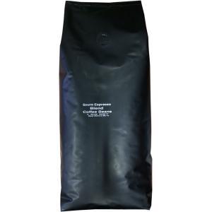 Coffex Espresso Blend Scuro Coffee Beans 1kg