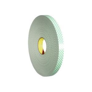 3m 4032 Tape Foam 25.4mmx65.8m Double Sided #0404