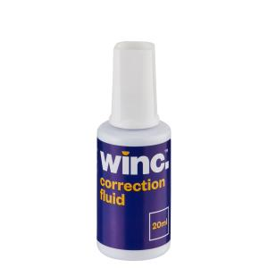 Winc Correction Fluid 20ml