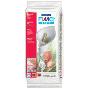 Staedtler FIMOair Basic Modelling Clay Flesh 1kg