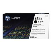 HP LaserJet 654X Black Toner Cartridge - CF330X