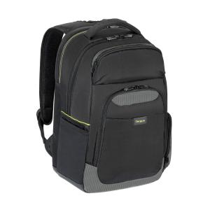 Targus CityGear 15.6-inch Laptop Backpack - Black