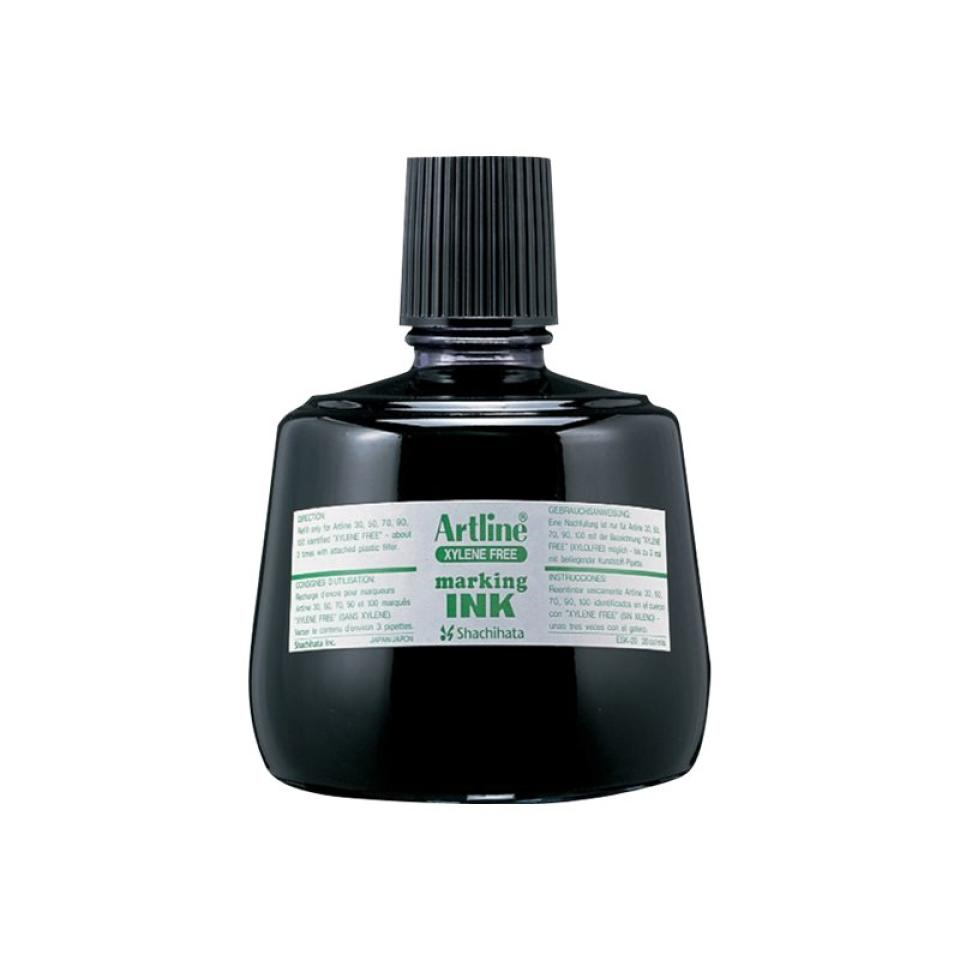 Artline 100331 Esk Marking Ink 330Cc Black