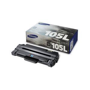 Samsung 105L Black Toner Cartridge - MLT-D105L