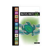 Educational Advantage Maths Mate 10 Student Pad 5th Ed Author Joseph B Wright