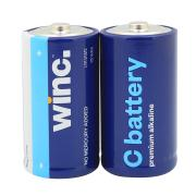 Winc C Premium Alkaline Battery Box 12