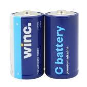 Winc C Premium Alkaline Battery Box 12