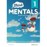 Think Mentals 1 Student Book
