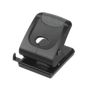 Marbig 88032 Punch 2 Hole Maxi Duty Metal Black