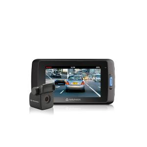 Navman MiVUE850 Dual Camera Dash Cam
