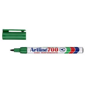 Artline 700 Permanent Marker Fine 0.7mm Green