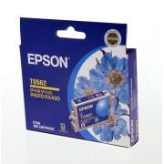 Epson T0562 Cyan Ink Cartridge - C13T056290