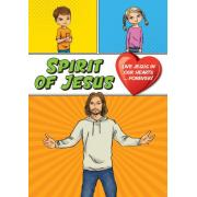 Spirit Of Jesus Make Jesus Real Grades 3 And 4