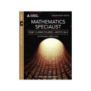 WACE Study Guide Mathematics Specialist Year 12 ATAR Units 3 & 4 Authors Hine & Mcnab