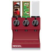 Nestle NESCAFE Beverage Bar & Refills Starter Pack