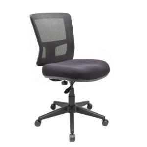Buro Metro II Connect Task Chair Black