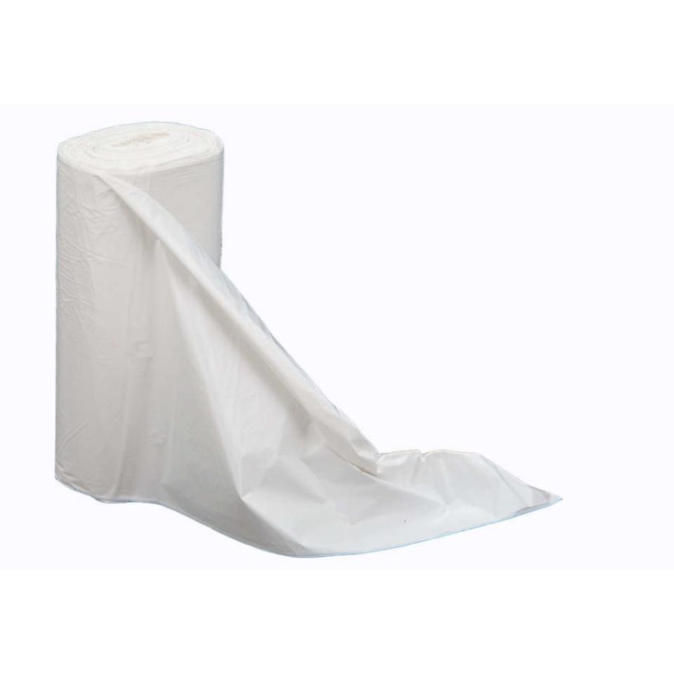 Austar Pallet Bag 1220x1220x2400mm Clear Roll 25
