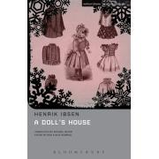 A Dolls House Methuen Student Editions. Author Henrik Ibsen