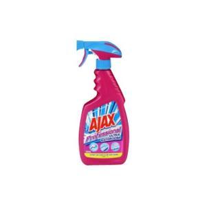 Ajax Professional Bathroom Trigger 500ml Staples Com Au