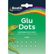 Bostik Glu Dots Removable