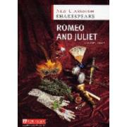 Romeo And Juliet New Classroom Shakespeare