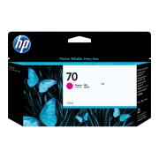 HP DesignJet 70 Magenta Pigment Ink Cartridge - C9453A
